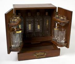 small brown liquor cabinet ikea made of wood with swivel door and drawer for home bar charming home bar design