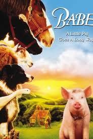 <b>Babe</b> (1995) - Rotten Tomatoes