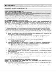 samples quantum tech resumes ciso sample resume jason taverner gallery of cto resume example