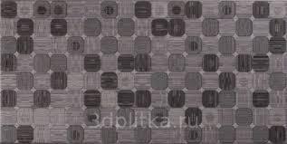 214447 <b>Edda</b> Dec. Pixel Grey 30,5x60,5 <b>декор</b> от <b>Colorker</b> купить ...