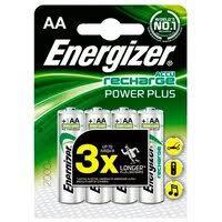 «<b>Аккумулятор Energizer Power Plus</b>, AA, 2000 mah ...