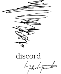 Bag|discord|【Official】 - THE SHOP <b>YOHJI YAMAMOTO</b>