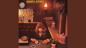 Not Like Other Folk: The Delicate Artistry Of <b>Sandy Denny</b>   uDiscover
