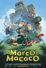Marco Macaco Online Dublado