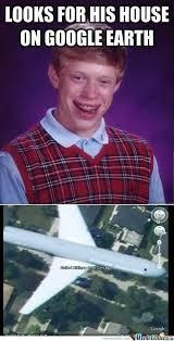 Bad Luck, Brian by kupo707 - Meme Center via Relatably.com