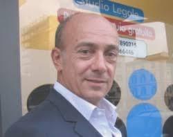 L'avvocato Andrea Ghezzani - image