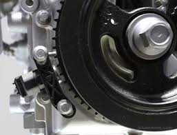 <b>Crankshaft position sensor</b>: how it works, symptoms, problems, testing