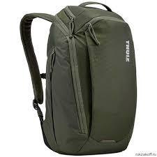 <b>Рюкзак</b> Thule Enroute <b>Backpack</b> 23L Dark <b>Forest</b> купить по цене 8 ...