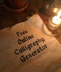 online calligraphy generator windows mac ipad rapid you can use rapid resizer online s letter pattern maker as a online calligraphy generator