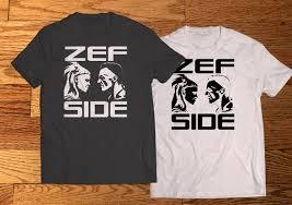 Men's T-Shirts <b>Die Antwoord</b> Ninja <b>Logo</b> Zef Yolandi T-shirt ...