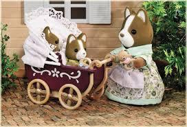 Интернет магазин <b>Sylvanian Families</b> – купить сильвания фэмили