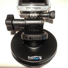 🤑 <b>Аксессуар Крепление присоска GoPro</b> Suction Cup AUCMT-302 ...