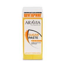 <b>Сахарная паста</b> ARAVIA Professional в <b>картриджах</b> | Отзывы ...