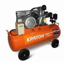 <b>Компрессор Кратон AC-630-110-BDW</b> 2.9кВт — купить недорого ...