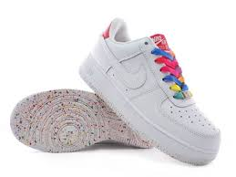 womens nike air force 1 low white cherry cherry air force 1
