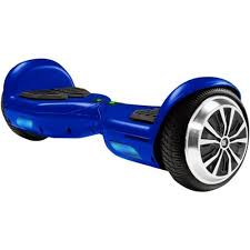 Swagtron T881 Self-Balancing Scooter <b>Blue</b> HE-<b>SBW</b>-STRON-T881 ...