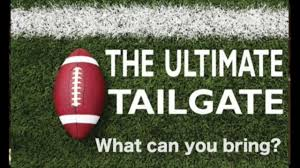 the ultimate tailgate what can you bring west umc