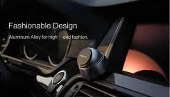 автомобильный держатель для телефона с беспроводной быстрой зарядкой baseus big ears wxer 01