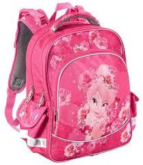Купить <b>ErichKrause</b> Рюкзак Disney Tink <b>Pink</b> 39302, розовый по ...