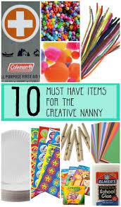 1000 ideas about babysitting bag babysitting baby 10 must have items for the creative babysitting bag