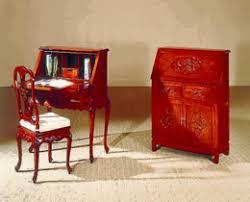 chinese secretary desks asian office furniture