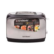 Отзывы о Электрический <b>тостер Endever ST</b>-121