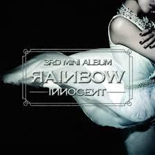 <b>Rainbow</b> - Black <b>Swan</b> » <b>Color</b> Coded Lyrics