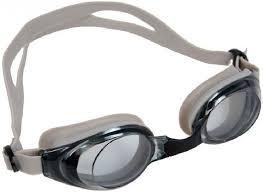 Купить <b>Очки для плавания Bradex</b> Регуляр серый (SF 0394) в ...