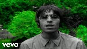 Oasis - <b>Live Forever</b> (Official Video) - YouTube
