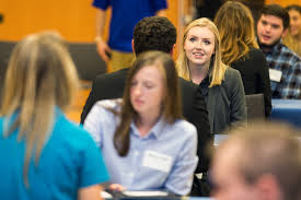 new report shows success of gonzaga s class of gonzaga gonzaga conducts mock interviews as one of many strategies to prepare zags for success