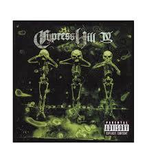 <b>Cypress Hill</b> - IV (2xLP, Album, RE, <b>180</b>)