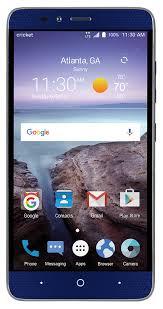 ZTE Grand X Max 2: Price, Specs, Deals | Smartphones: Prepaid ...