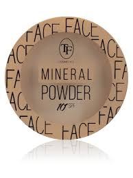 Минеральная <b>пудра для лица</b> TRIUMPH <b>MINERAL POWDER</b> ...