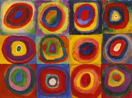 <b>Wassily Kandinsky</b> — 50 Most popular <b>paintings</b>