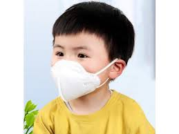 <b>20pcs Child KN95</b> Mask Protective AS Kids N95 Mask Anti Covid-19 ...