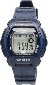 <b>Часы мужские CASIO HDD</b>-<b>600C</b>-<b>2A</b>: полимер — купить в ...