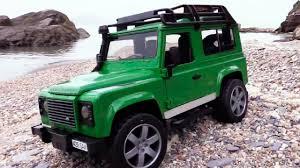 Джип <b>Внедорожник Land Rover</b> Defender: тест драйв - YouTube