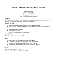 16 office manager resume objective job and resume template medical office manager resume examples