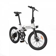 Купить <b>Электровелосипед Xiaomi HIMO Z20</b> Electric Bicycle White ...