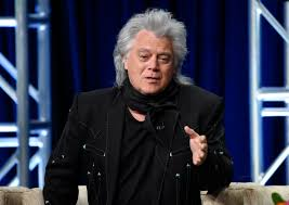 Marty Stuart on Making Ken Burns' 'Country Music' – Rolling Stone