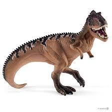 <b>SCHLEICH 15010 Гигантозавр</b>