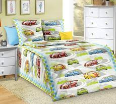 Комплекты детского <b>постельного белья</b>. Сравнить цены в ...