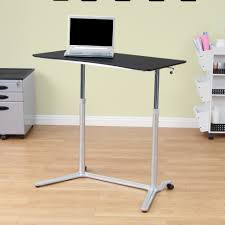 full size of desk attractive stand up office desk steel construction black mdf table top attractive wooden office desk