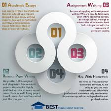 best assignment service visual ly best assignment service infographic
