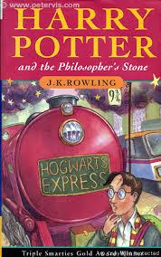 「harry potter by Joanne Rowling」の画像検索結果