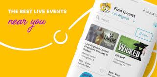 <b>Goldstar</b> - Buy Tickets - Apps on Google Play