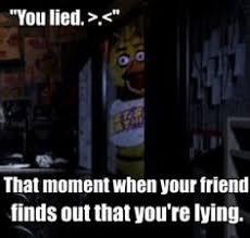 funny fnaf meme - Google Search | Funny FNaF stuff | Pinterest ... via Relatably.com