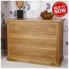 emily bedroom set light oak: light oak chest of drawers small light oak bedroom furniture mb