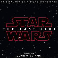 Star Wars: The Last Jedi (<b>саундтрек</b>) - <b>Star Wars</b>: The Last Jedi