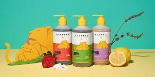 <b>Shampoos &</b> Body Washes – Alaffia